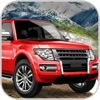 Real SUV Driving: Crary Hill R