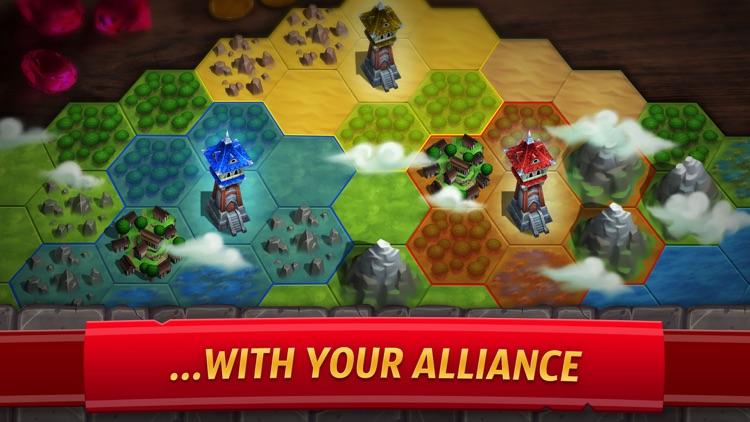 Royal Revolt 2 screenshot-6