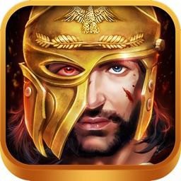 部落指挥官-全球同服 古罗马崛起血战野蛮人