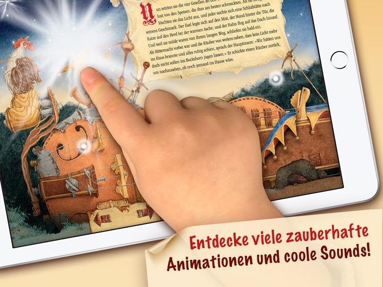Town Musicians of Bremen screenshot-3