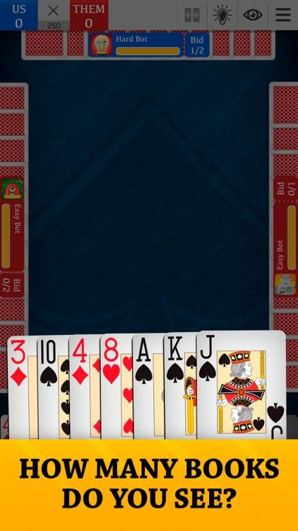 Spades: Card Games screenshot-5