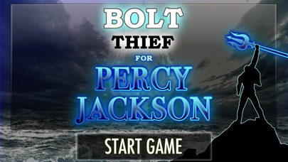 Bolt Thief for Percy Jackson