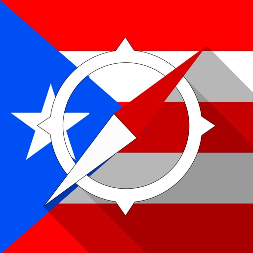 Puerto Rico Offline Navigation