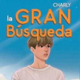 Charly La Gran Busqueda