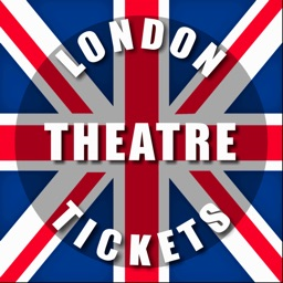 London West End Theatre Ticket