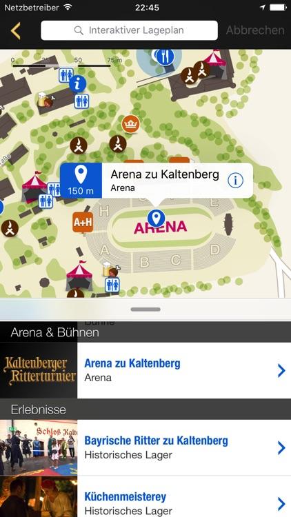 Kaltenberger Ritterturnier screenshot-3
