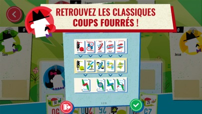 Screenshot #3 pour Mille Bornes