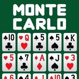 Monte Carlo : Solitaire