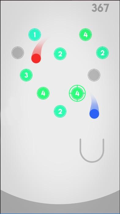 Bumpy Drop screenshot 2