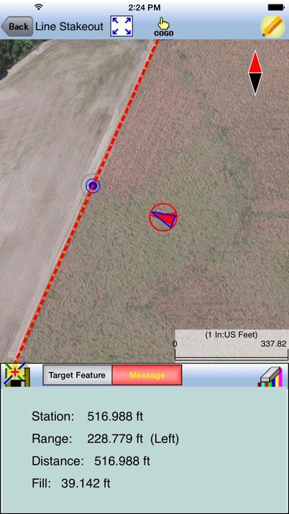 Stakeout iCMT screenshot-3