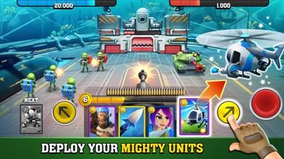 Mighty Battles screenshot 3