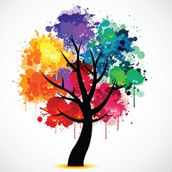 Draw Color : Colors of life」...