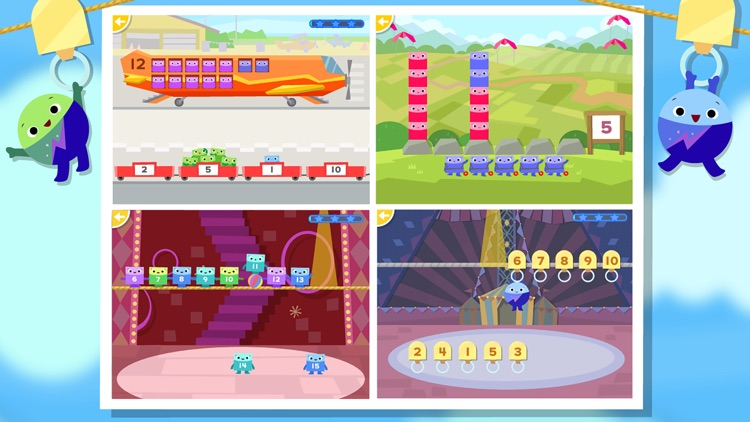 ABCmouse Mastering Math screenshot-4