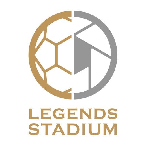 サッカー動画・サッカーニュース試合速報 レジェンドスタジアム