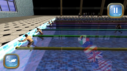 All stars swimming champions screenshot three