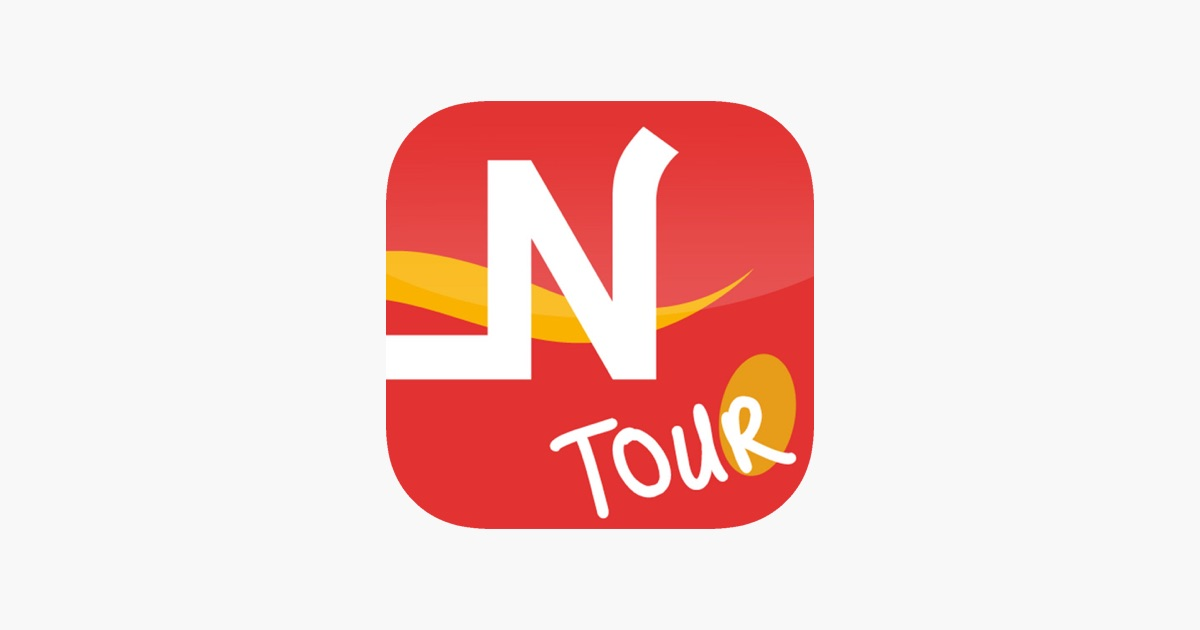 Narbonne tour im app store - V and b narbonne ...
