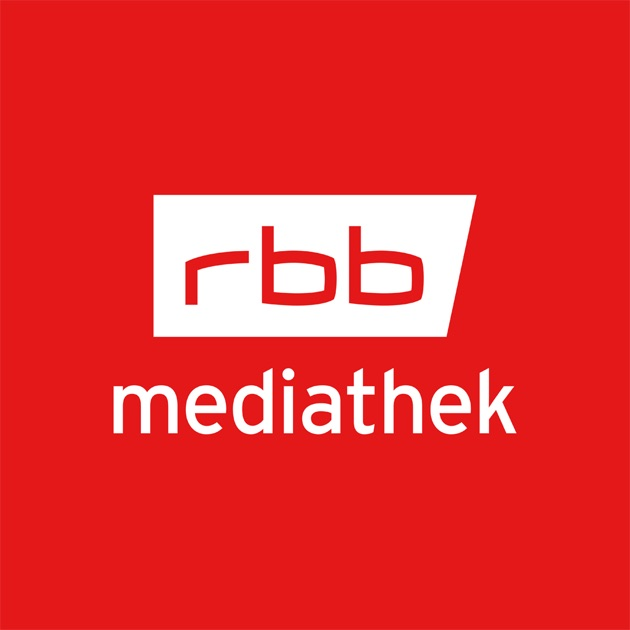 rbb mediathek im app store. Black Bedroom Furniture Sets. Home Design Ideas