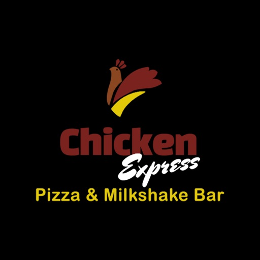 Chicken Express Pizza Bar