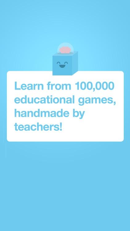 TinyTap, games by teachers screenshot-0