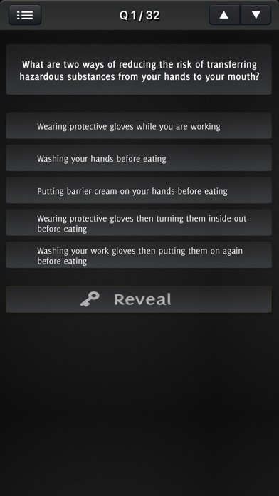 CITB-Operatives and Specialist screenshot 2