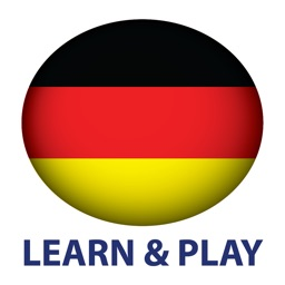 Learn and play German +