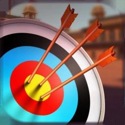 Rajasthani Archery King