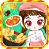 Princess Food Salon - Super Chef Restaurant Games