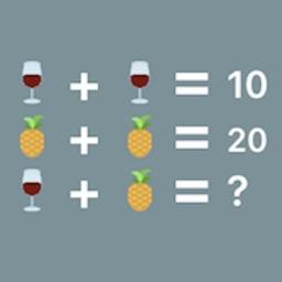 ~ Maths Puzzle ~
