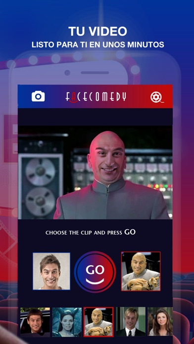 download FaceComedy apps 3