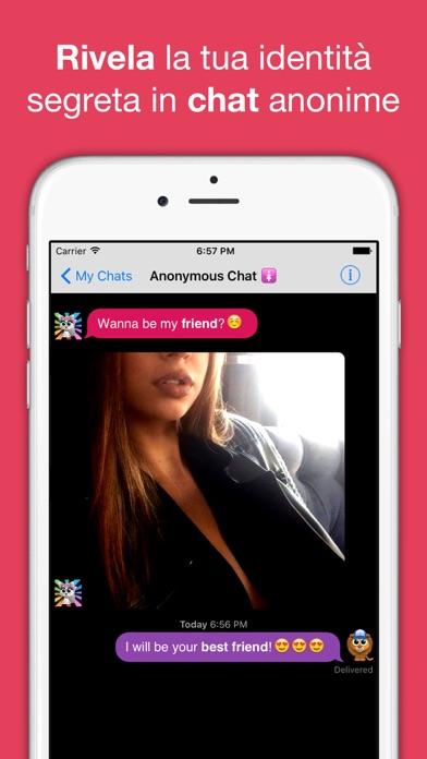 Karma gay dating app