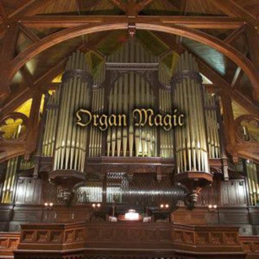 Organ Magic iOS App