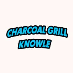 Broadwalk Knowle Charcoal Grill