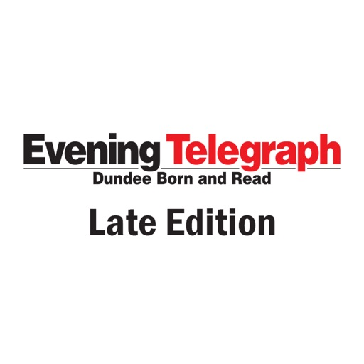 The Evening Telegraph Late iOS App