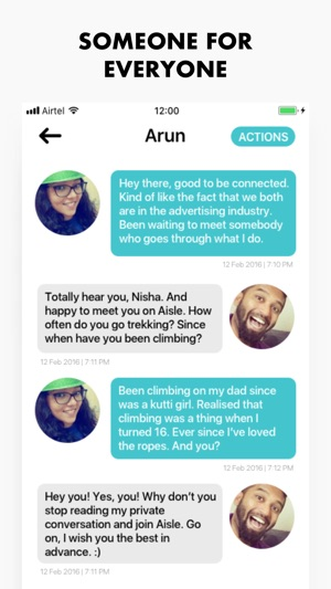 online dating buzzle