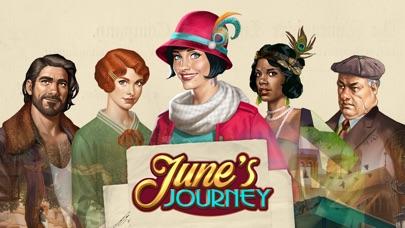 June's Journey: Hidden Objects screenshot #5
