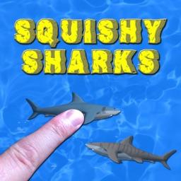 Squishy Sharks
