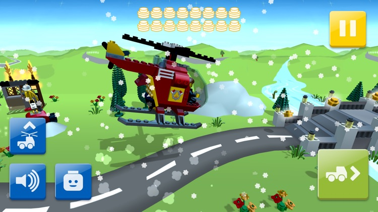 LEGO® Juniors screenshot-3