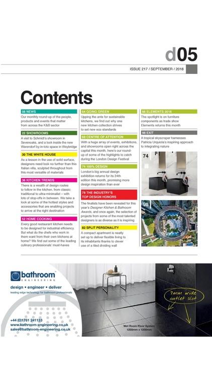 Designer Kitchen & Bathroom