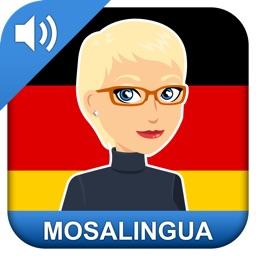 MosaLingua Learn German