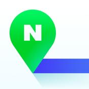 Naver Map Navigation app review