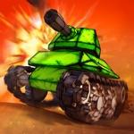Crash of Tanks: Pocket Mayhem