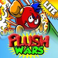 Codes for Plush Wars HD Lite Hack