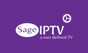 SageIPTV for tvOS