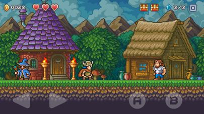 Screenshot from Goblin Sword