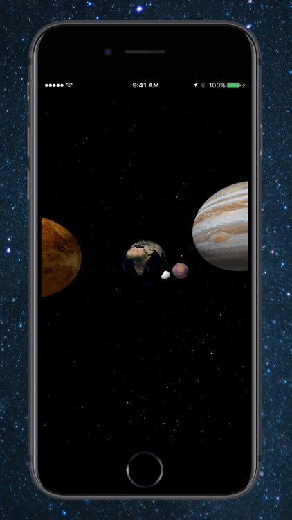 Virtual Planetarium screenshot-0