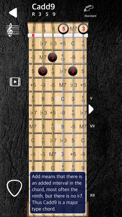 OneHour Guitar Chord Method screenshot-3