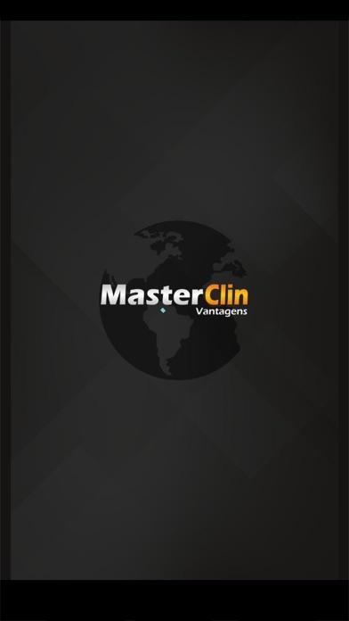 MasterClin Screenshot