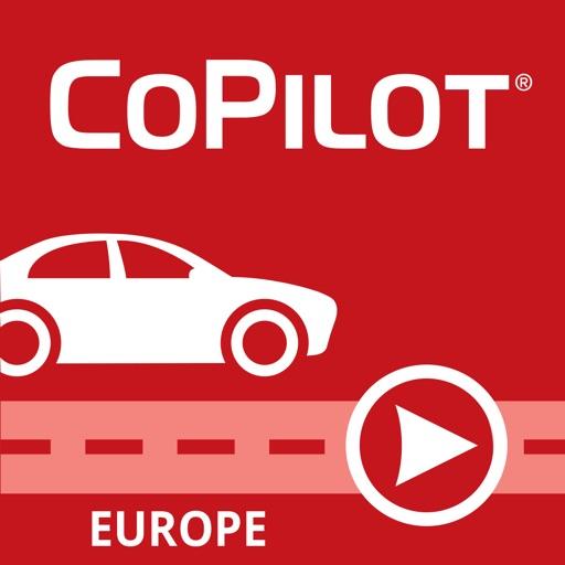 CoPilot Europe