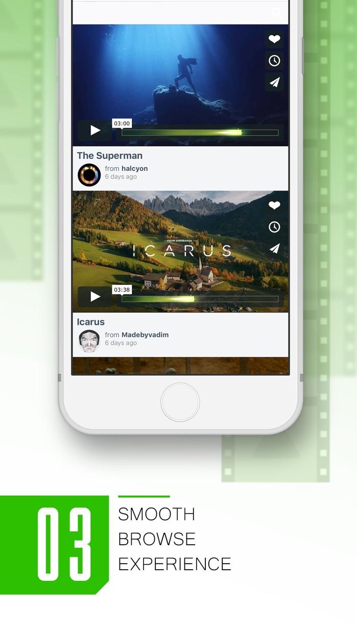 UC Browser Screenshot