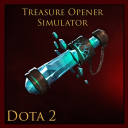 Treasure Simulator 2 for Dota 2